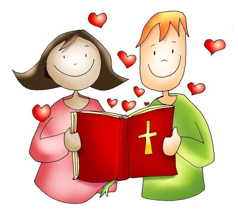 El Matrimonio Y El Evangelio Dibujo De Fano Nuestro Proyecto